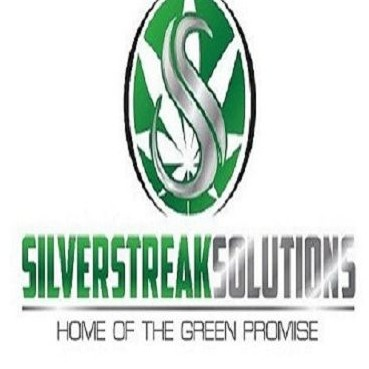 Logo for Silverstreak Solutions