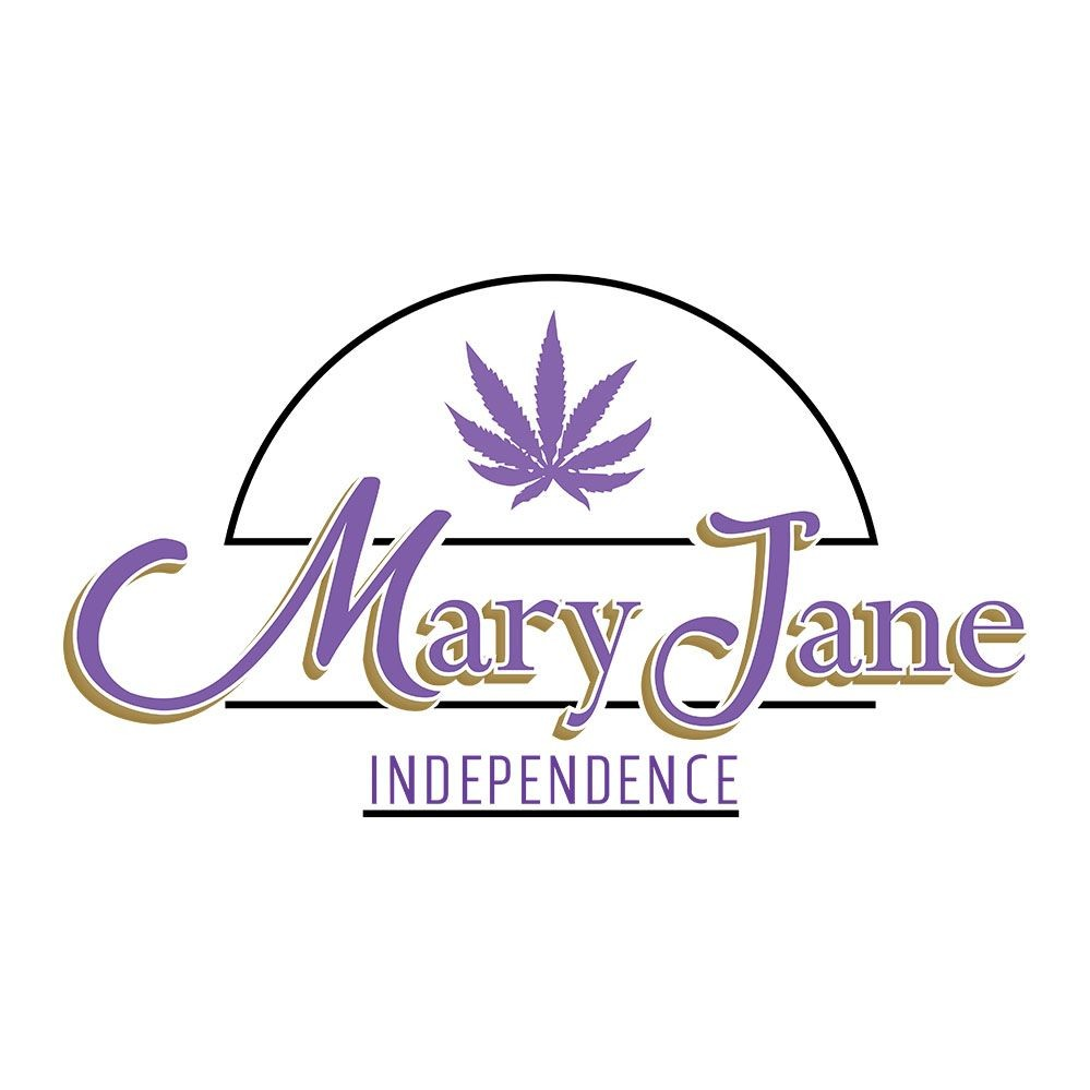 Logo for Mary Jane - Independence