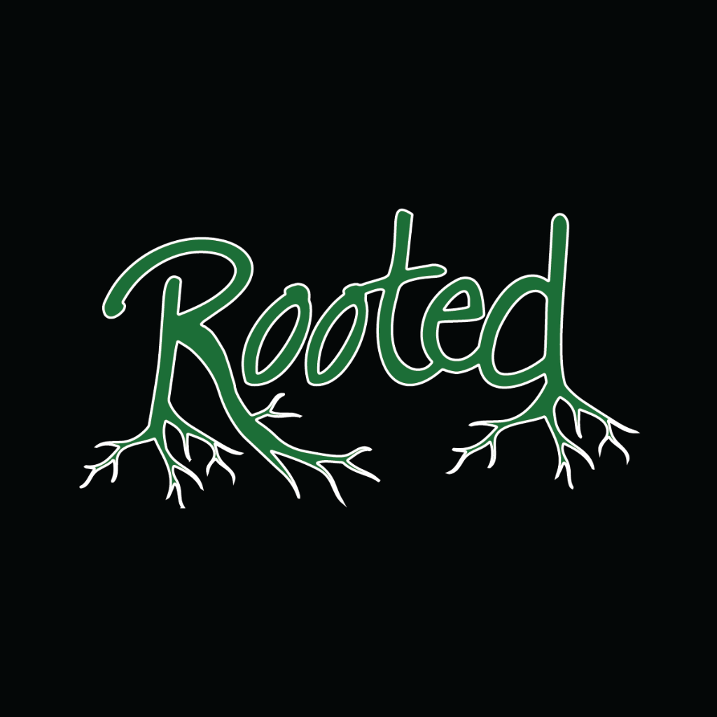 Logo for Rooted In Trinidad