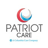 Logo for Patriot Care - Boston