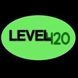 Logo for Level420