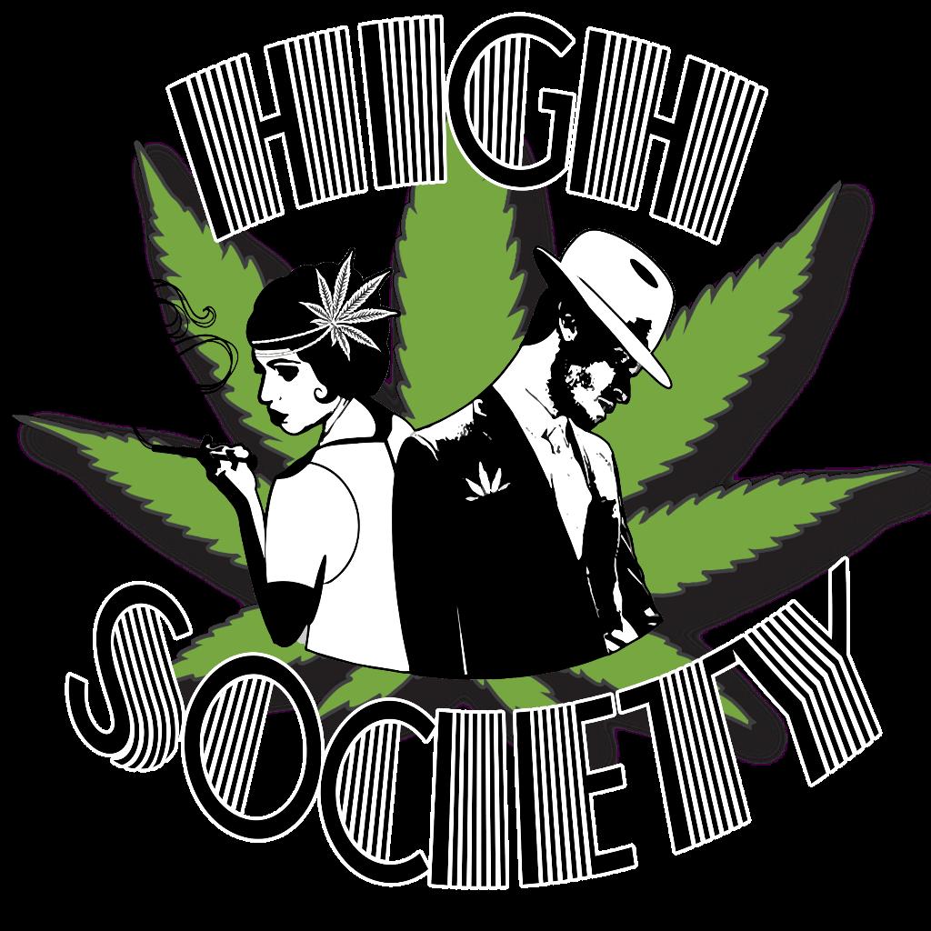 Logo for High Society - Bellingham