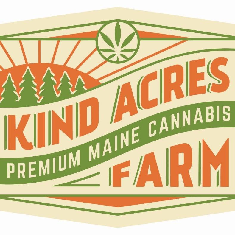 Logo for Kind Acres Farm