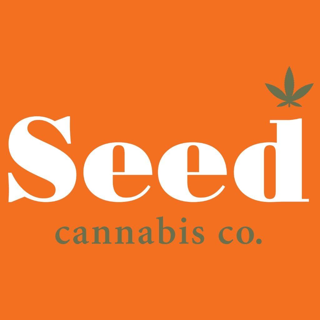 Logo for Seed Cannabis Co - Sheridan