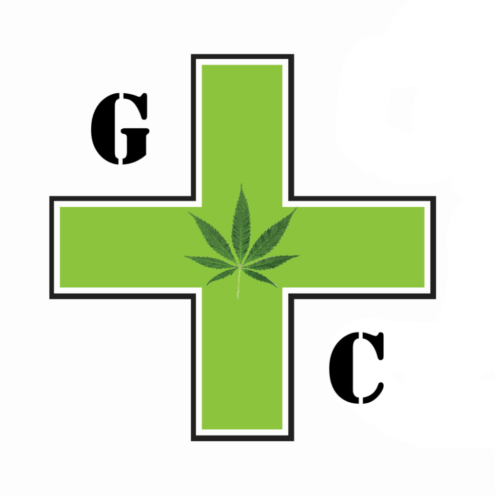 Logo for Green Cross (Silt)