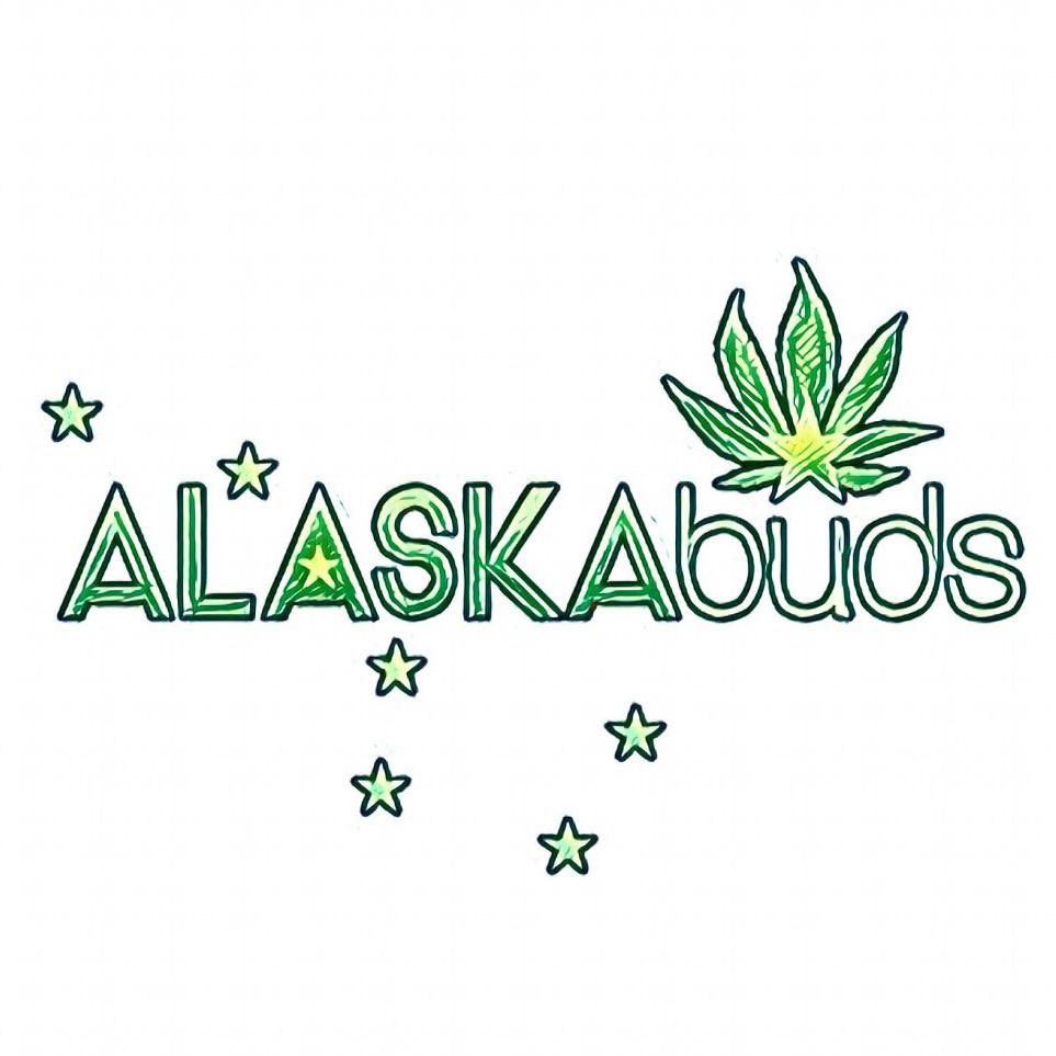 Logo for AlaskaBuds