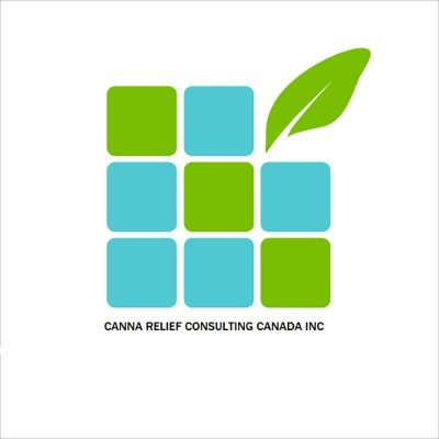 Logo for Canna Relief Consulting