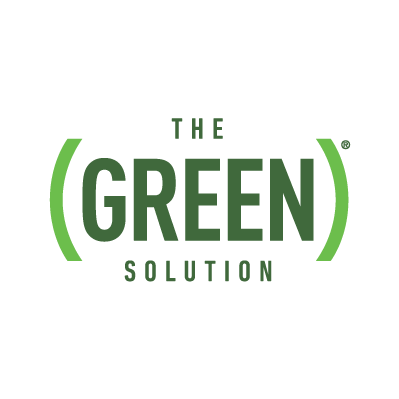 Logo for The Green Solution - Commercial St @ Trinidad