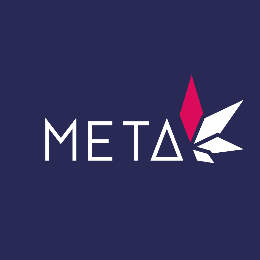 Logo for Meta Cannabis Supply Co - Grant Ave