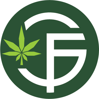 Logo for Green Front