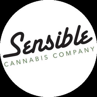 Logo for Sensible Cannabis Company