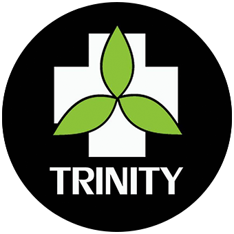 Logo for Trinity Compassionate Care Centers