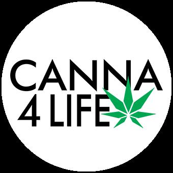 Logo for Canna4Life - Clarkston