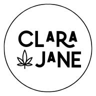 Logo for Clara Jane