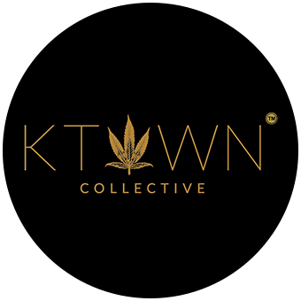 Logo for Korea Town Collective