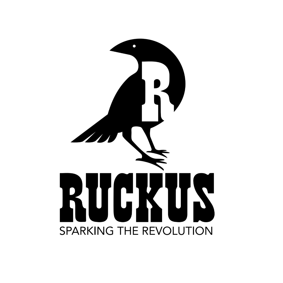 Logo for Ruckus Recreational - Capitol Hill