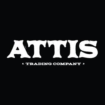 Logo for Attis Trading - 2606 SE Gladstone