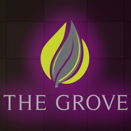 Logo for The Grove - Las Vegas
