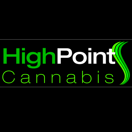 Logo for High Point Cannabis
