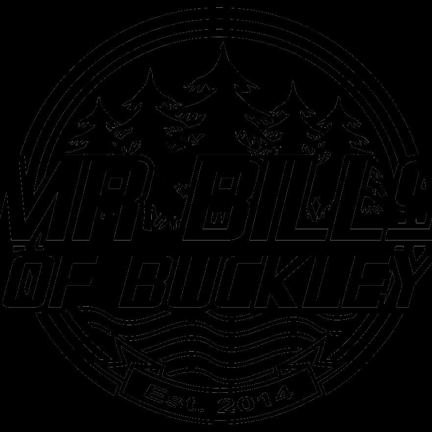 Logo for Mr. Bill's of Buckley