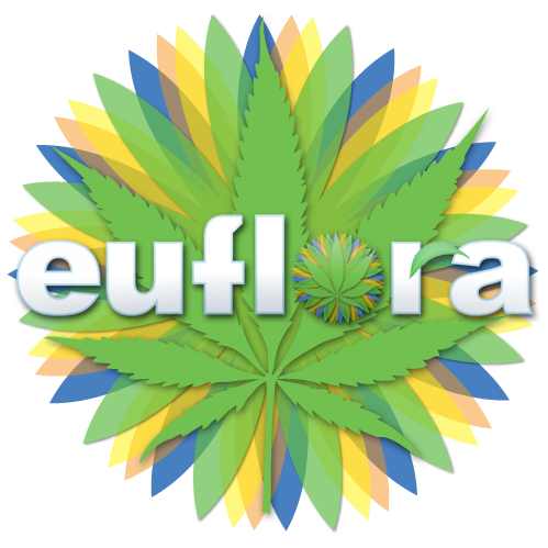 Logo for Euflora - Longmont
