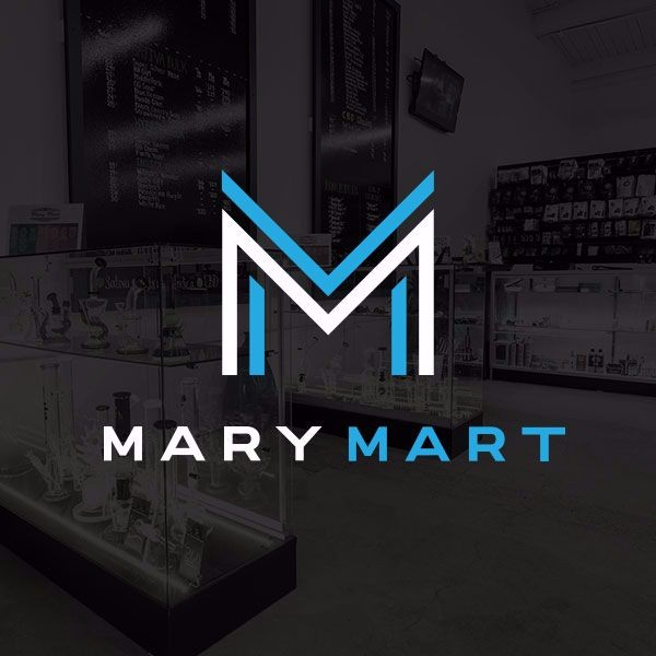 Logo for Mary Mart - Tacoma Recreational