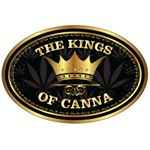 Logo for The Kings of Canna