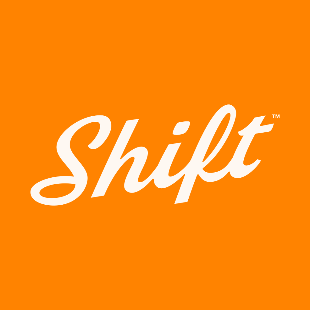 Logo for Shift - Jefferson