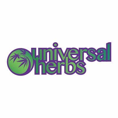 Logo for Universal Herbs Park Ave