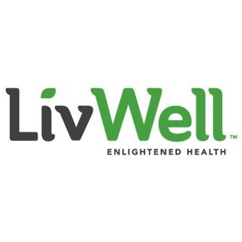 Logo for LivWell Enlightened Health on Pearl