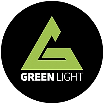 Logo for Green Light - Spokane