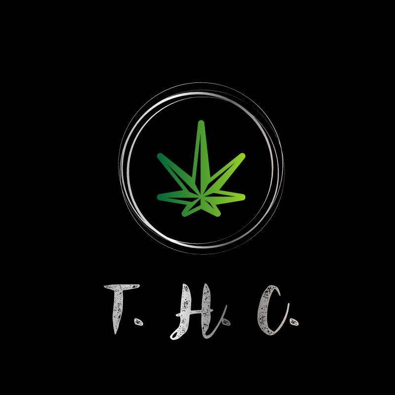 Logo for Texoma House of Cannabis