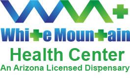 Logo for White Mountain Health Center