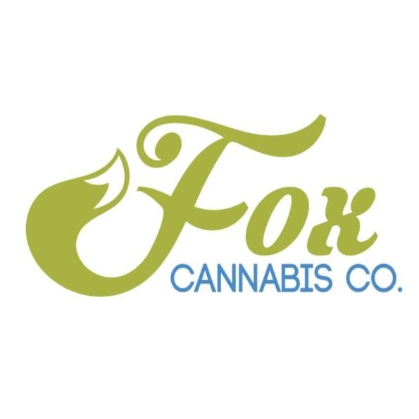 Logo for Fox Cannabis / Street Wellness