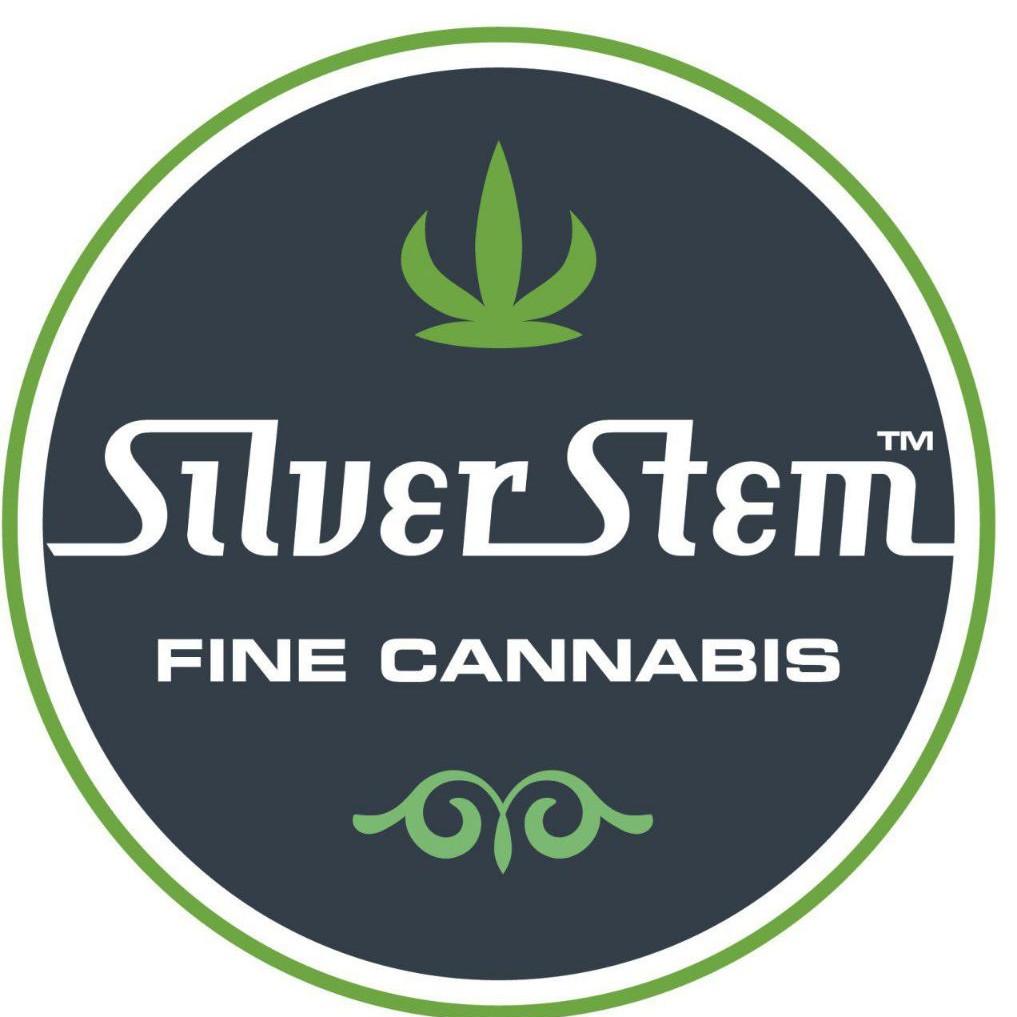 Logo for Silver Stem Fine Cannabis | Fraser Winter Park Area