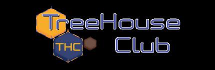 Logo for TreeHouse Club