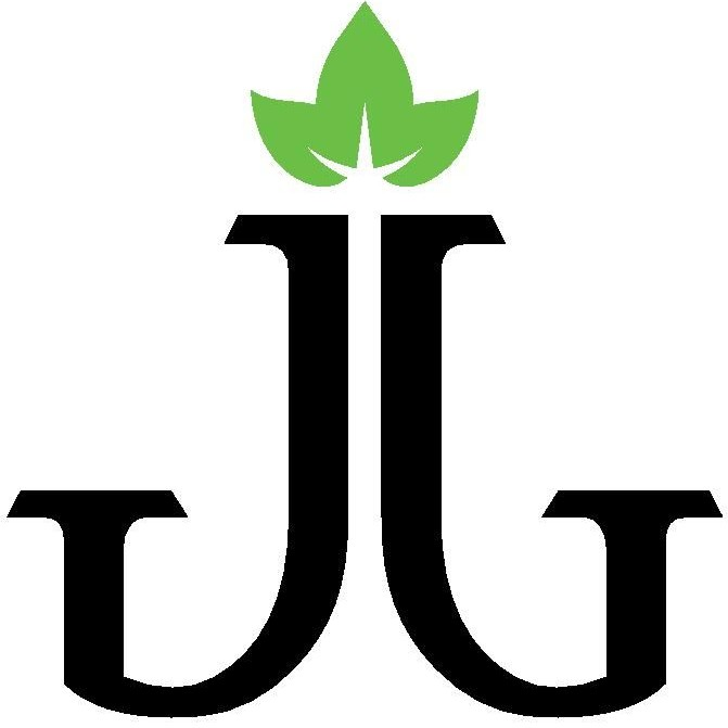 Logo for Justice Grown - Edwardsville