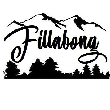 Logo for Fillabong - Silverdale