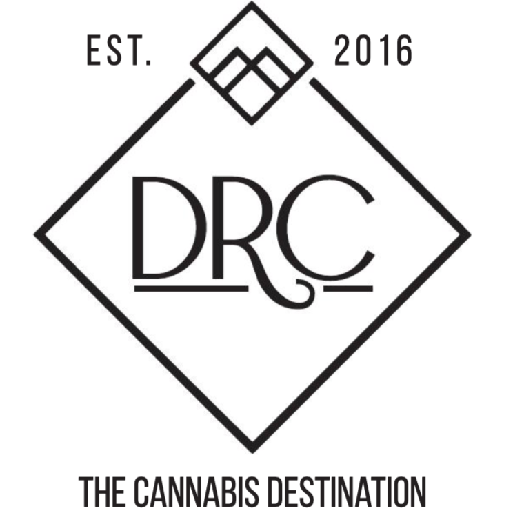Logo for Deep Roots Cannabis