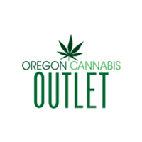 Logo for Oregon Cannabis Outlet - Salem