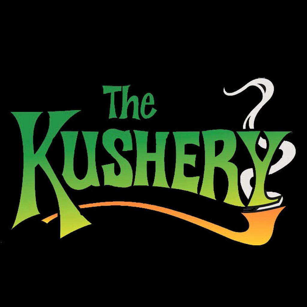Logo for The Kushery at Cathcart