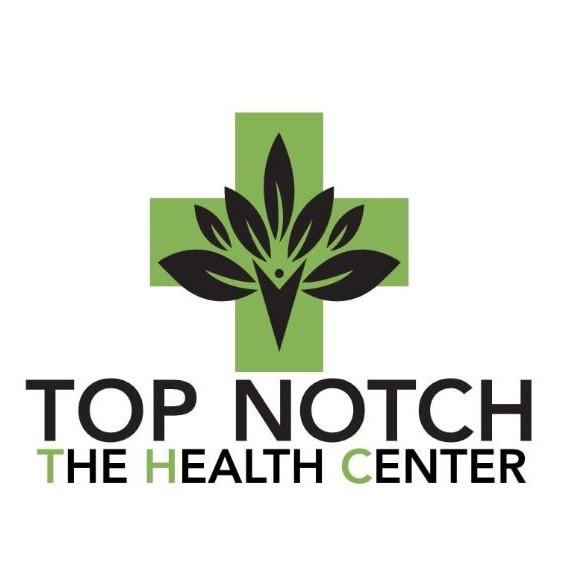 Logo for Top Notch - The Health Center