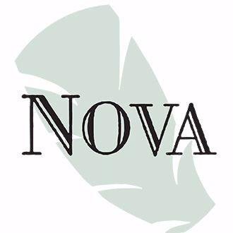 Logo for Nova Dispensary