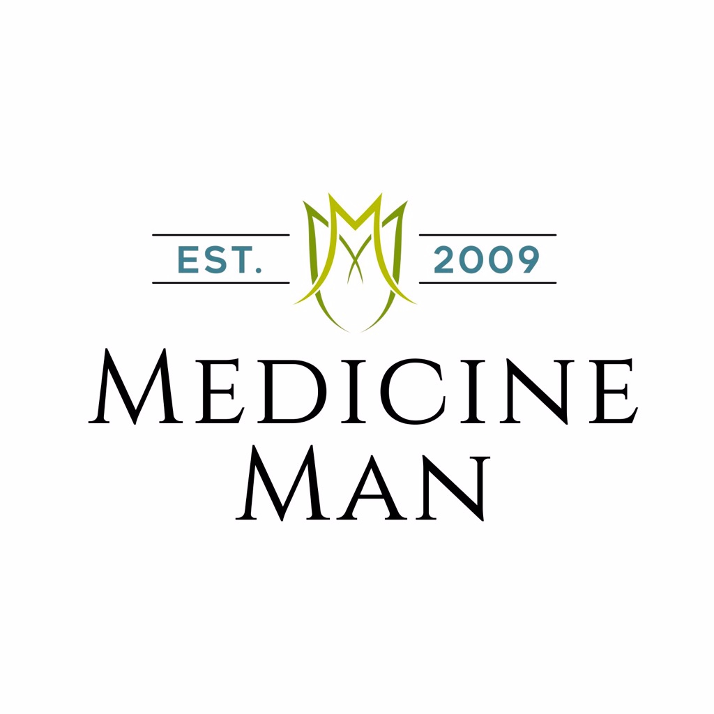 Logo for Medicine Man - Longmont (Now Open)