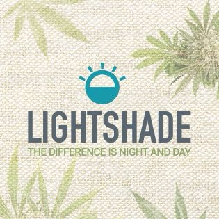 Logo for Lightshade - Havana