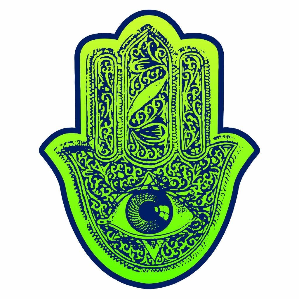 Logo for Greenhand - Spokane