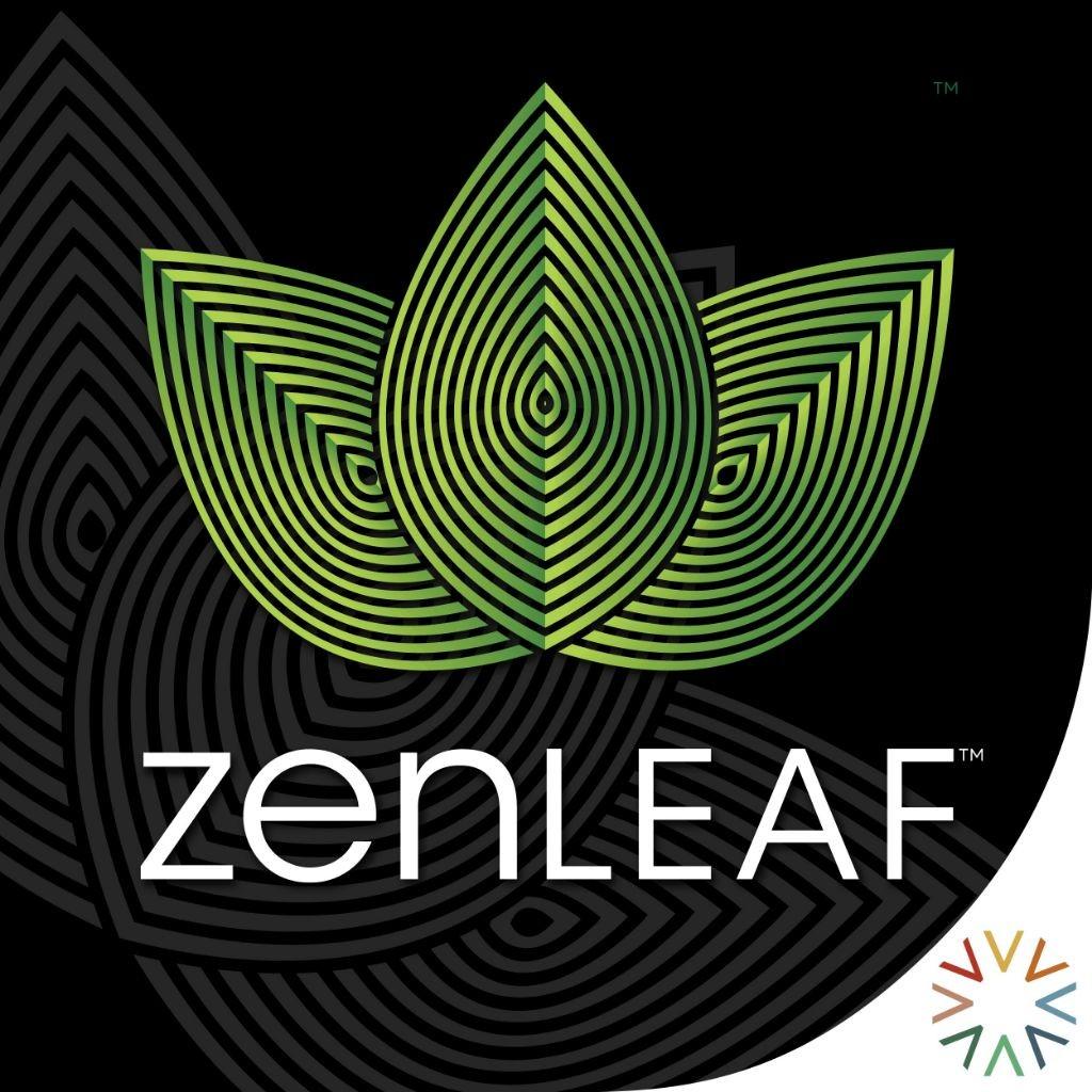 Logo for Zen Leaf - Las Vegas
