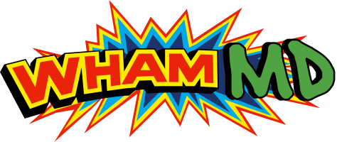 Logo for Wham MD - Las Vegas Strip Office