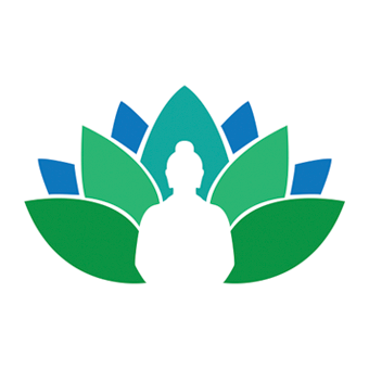 Logo for Green Buddha Cannabis Co.
