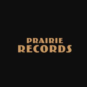 Logo for Prairie Records - Broadway